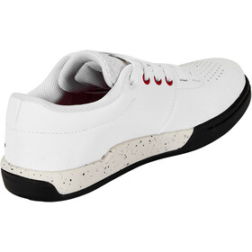 adidas Five Ten Freerider Pro Mountain Bike Shoes Men, red/footwear white/core black